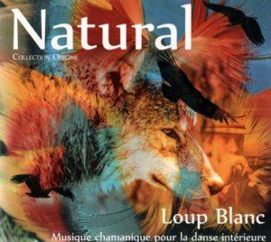 Musique mp3 Chamanisme Loup Blanc
