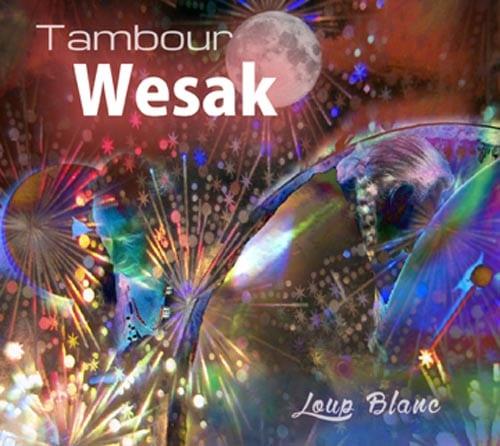 tambour wesak album musique mp3