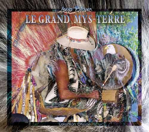 Le Grand Myst-Terre Album musique mp3