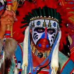 Entretien avec Loup Blanc Chaman sur le karma - Chamanisme de l'Origine