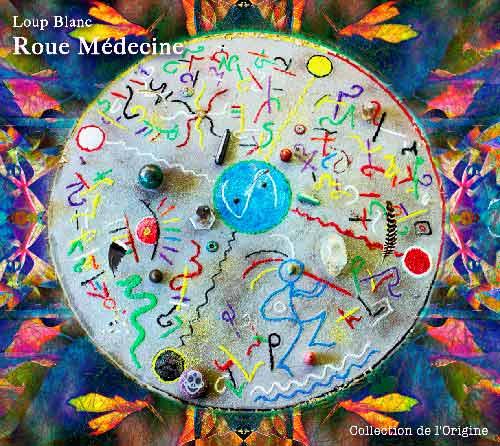 roue médecine album musique mp3