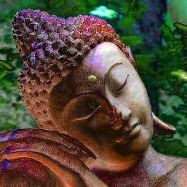 nepal meditation 777