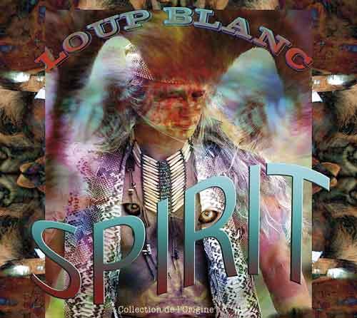 spirit album musique mp3