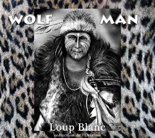 wolfman album musique mp3