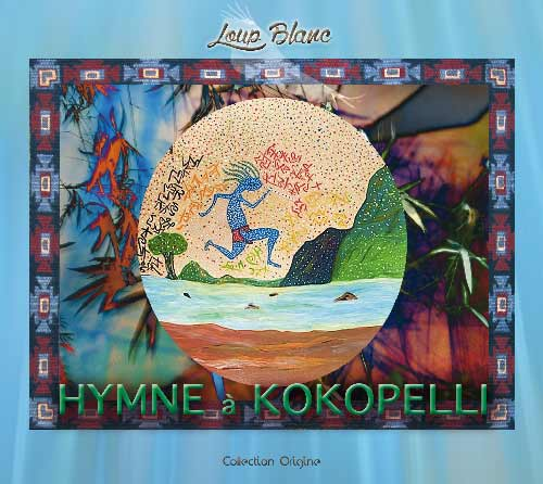hymne a kokopelli album musique mp3