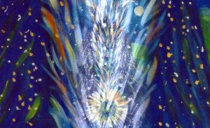Passes énergétiques psycho-spirituelles