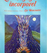Livre Loup blanc Ahimsa Hridayananda Le Voyageur incorporel